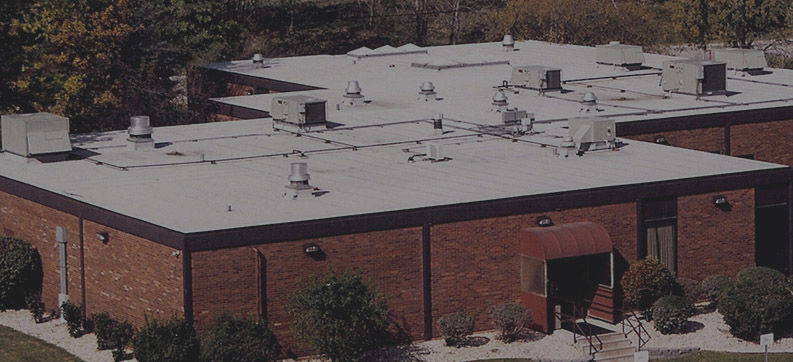 Commercial roofing in Minnesota